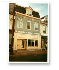 Franklin B Kelly Agency
